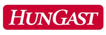 Hungast logo